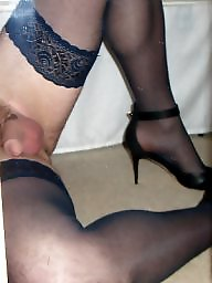 Stockings heel amateur, Stockings cock, Stockings and heels, Stocking and heels, Stocking cock, Heels cock