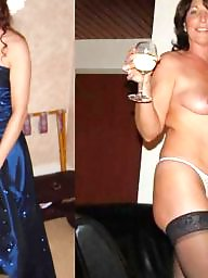 Milf dressed undressed, Mature dressed undressed, Amateur dressed undressed, Mature dress, Dress, Undress
