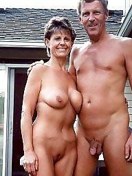 Naked, Naked couples, Public milf, Milf public, Couple, Naked couple