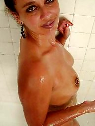 Latina mature, Mature latina, Mature latinas, Barbara, Mature shower