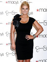 Simpsons, Celebrity, Simpson, Jessica simpson, Celebrities