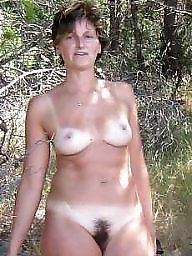 Public nudity, Outdoor, Outdoors, Public, Milf outdoor