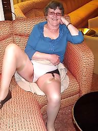 Amateur granny, Granny mature, Granny, Granny amateur, Granny stockings, Mature stockings