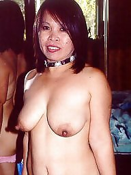 Mature asian, Asian mature, Mature boobs