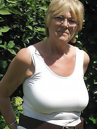 Granny, Granny big boobs, Clothed unclothed, Granny boobs, Clothed, Mature boobs
