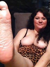 Bbw feet, Milf feet, Sexy feet, Fat wife, Bbw wife, Fat feet