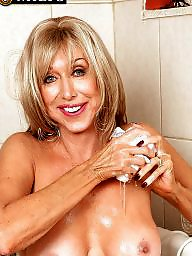 Mature cougars, Blonde cougars, Christy, Christie, Cougars mature, Cougar, cougars