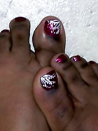 Ebony feet, Amateur feet, Black feet, Feet