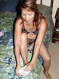 Mature asian, Asian mature, Slut wife, Asian slut