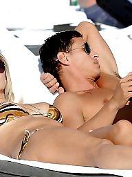Rita b, Milfs beach, Milf beaches, Milf beach, Feet blonde, Blondes feet