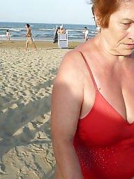 Amateur granny, Granny beach, Granny boobs, Granny, Granny amateur