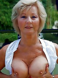 Mom, Mature amateur, Moms