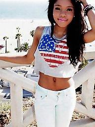 Ebony teen, Black teen