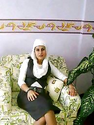 Arab, Arabic, Muslim, Hijab, Turkish hijab, Turban