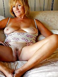 Mature spread, Mature spreading, Spreading, Spread, Wives