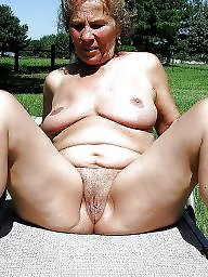 Mature pussy, Hairy mature, Hairy granny, Granny boobs, Granny pussy, Mature hairy