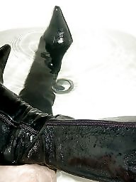 X boots, X boot, Tubs, The fun, With fun, M in showers