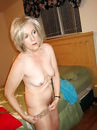 Hairy mature, Mature, Hairy, Shaved