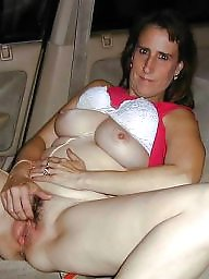 Car, Mature fuck, Granny sex, Mature car, Granny amateur, Amateur mature