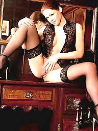 Cougar, Mature stockings, Stockings, Stocking milf, Cougars, Milf stockings