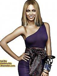 Beyonce, Ebony ass