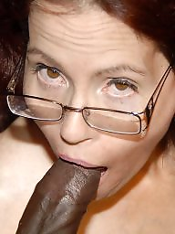 Mom, Mature interracial, Whore