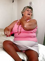 Granny boobs, Lingerie, Granny bbw, Bbw mature, Grannies, Granny