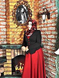 Hijab, Muslim, Turban