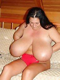 Mommy, Mature big tits