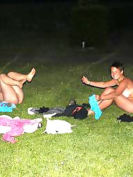 Nına b, Flashing beach, Beach flashes, Beach flash, Flash beach, Beach flashing