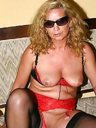 Lady b, Mature hairy, Lady, Milf hairy