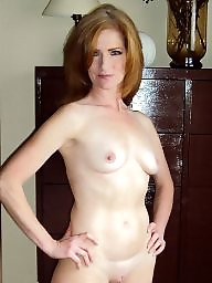 Mature nude, Full