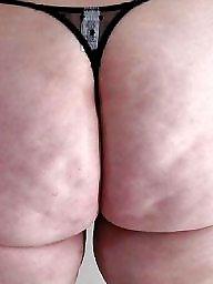 Amateur ass, Butt, Face