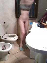 C j laing, Girlfriend, Amateur girlfriend
