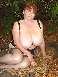 Mature boobs, Gilf, Gilfs