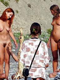 Mature, Nudists, Nudist