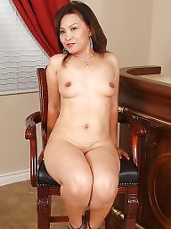 Mature posing, Asian milf, Asian mature, Milf posing, Posing, Pose