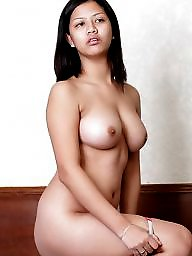 Indonesian, Lady