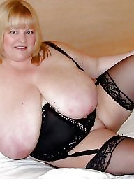 Udders, Mature bbw, Mature boobs