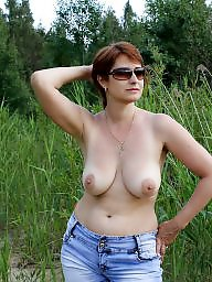Topless, Outdoor