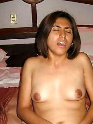 Indian aunty, Aunty, Indian