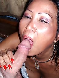 Mature asian, Asian mom