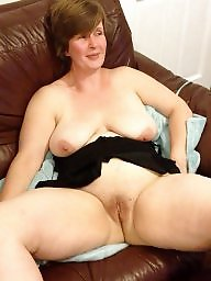 Amateur, Saggy, Mature
