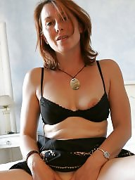 French, French milf, Horny milf, French amateur, Sonia, Horny