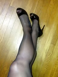 Pantyhose and heels, Stockings toes, Stockings heels, Stockings heel amateur, Stockings and heels, Stockings & heels