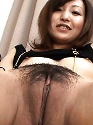 Hairy asian, Asian sex