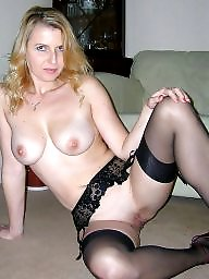 Wife, Amateur mature