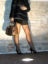 Pantyhose mature, Mature pantyhose, Mature stockings, Pantyhose