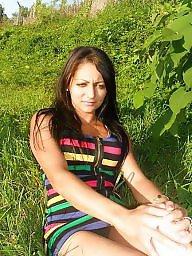 Romanian, Teen ass