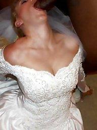 Bride, Brides, Amateur stockings